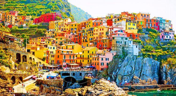 Непознатата и многолика Италия