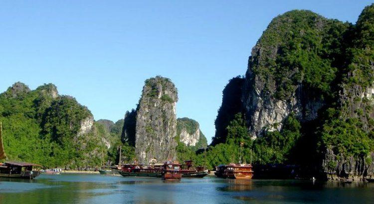 Виетнам и пет причини да го посетите