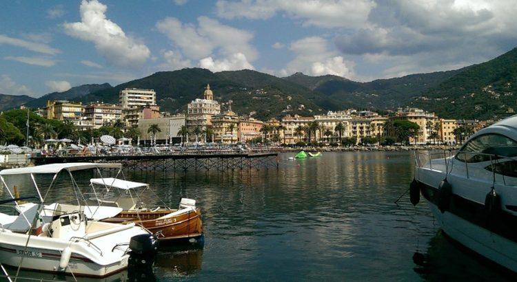 Рапало – романтиката на Италия