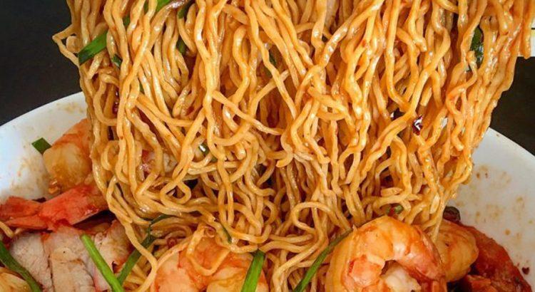 Вкусната виетнамска кухня