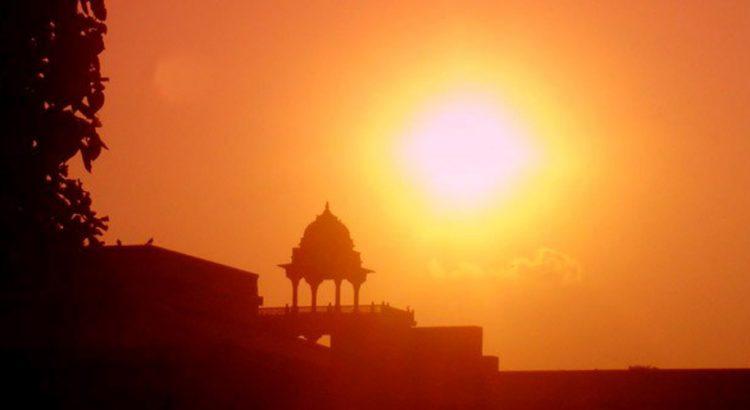 Древният град Фатехпур Сикри