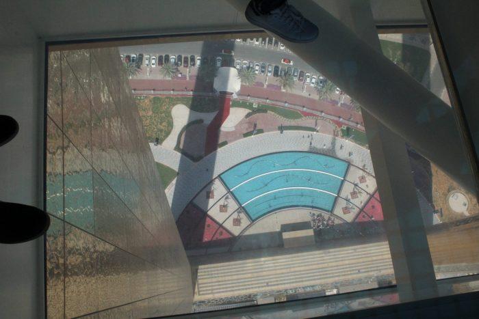 Дубай Фрейм – новата забележителност в Дубай 4