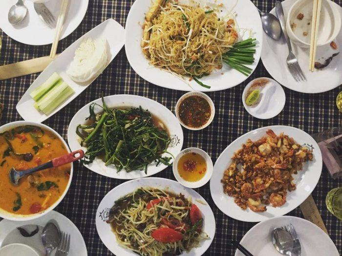 Незабравимата Нова година във Виетнам - 6