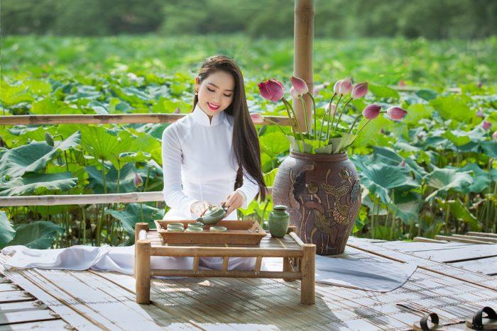 Виетнам и пет причини да го посетите 1