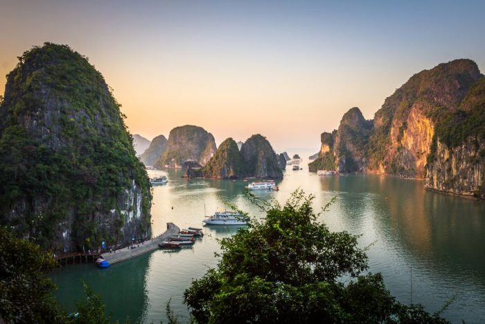 Виетнам и пет причини да го посетите - 2
