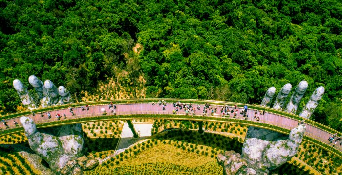 Златният мост във Виетнам - 4