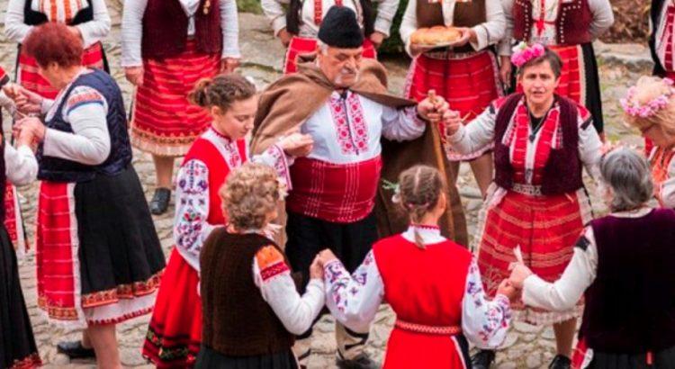 Празникът на Св. Димитър – началото на зимата