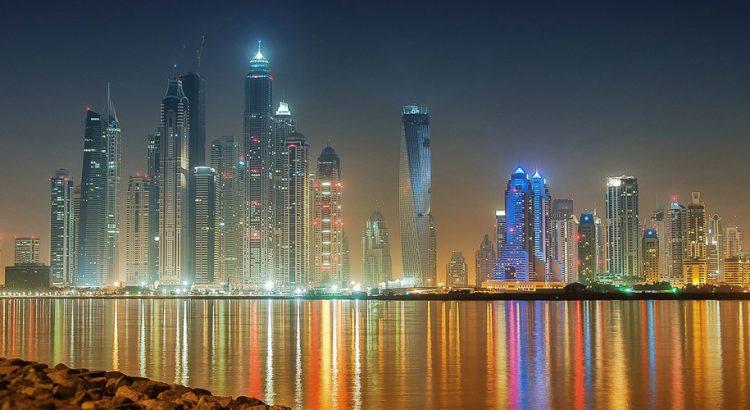 Абу Даби – Бащата на газелата