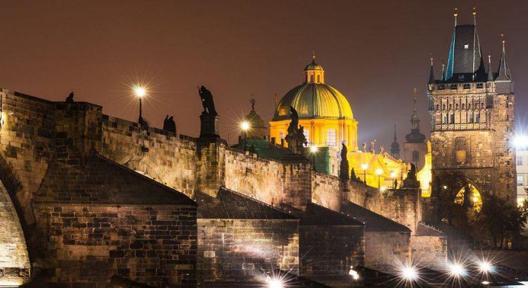 Прага – градът на чудесата