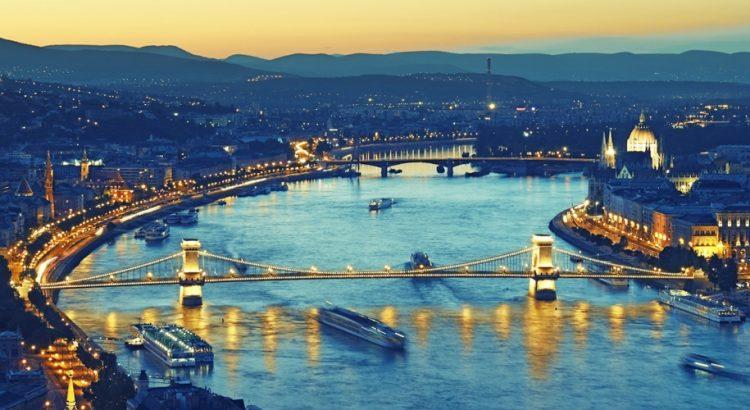 Разходка с корабче в Будапеща – романтика и красота