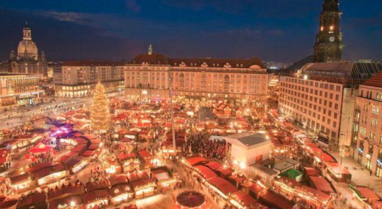Магията на Виенския коледен базар
