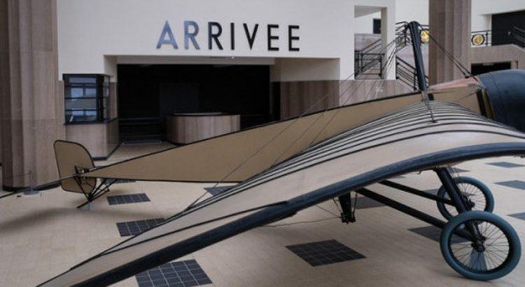 Париж – пътуване в историята на авиацията