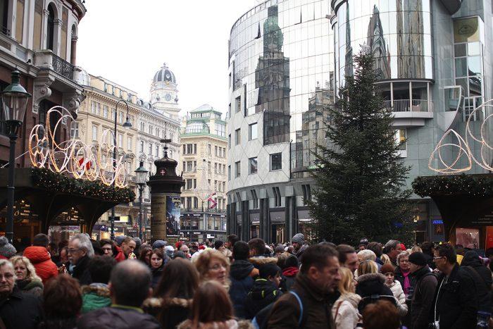 Магията на Виенския коледен базар - 2