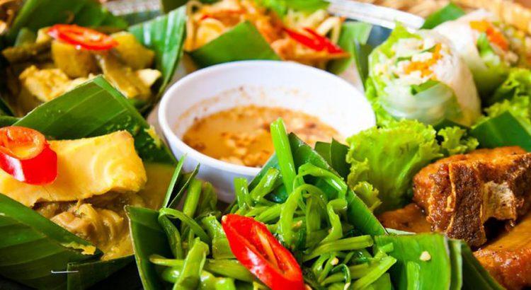 Камбоджанската кухня – един по-вкусен свят