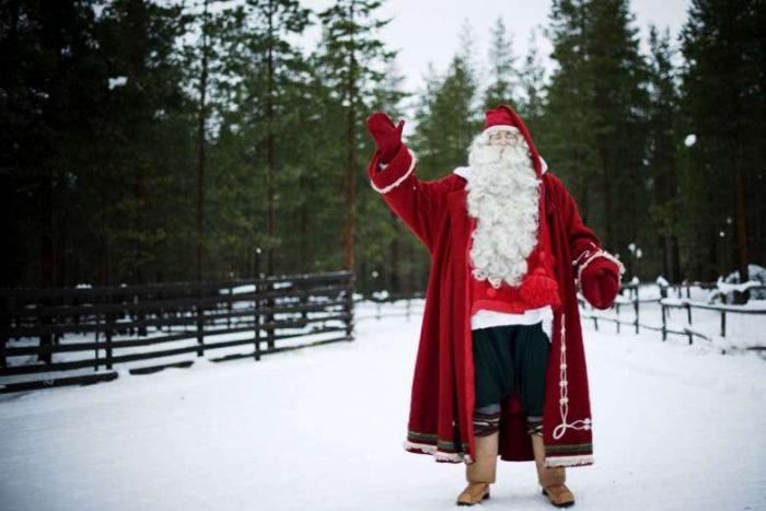 17 милиона писма заливат Дядо Коледа - 1