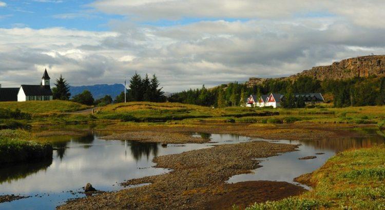 Исландия – вълшебна красота в Ледовития океан