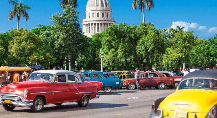 Фотопътепис – Куба
