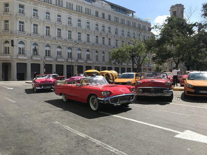 Фотопътепис - Куба 2