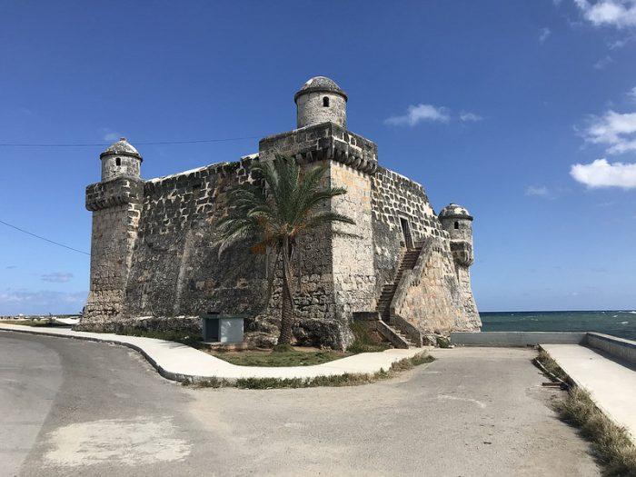 Фотопътепис - Куба 21