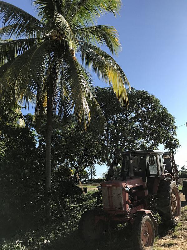 Фотопътепис - Куба 23