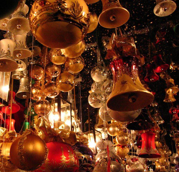 Коледните базари в Кьолн – вълшебна многолика Коледа 3