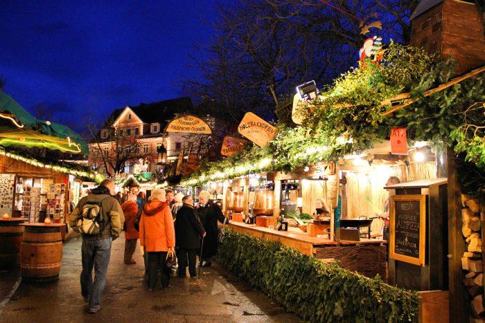 Коледните базари в Кьолн – вълшебна многолика Коледа 2
