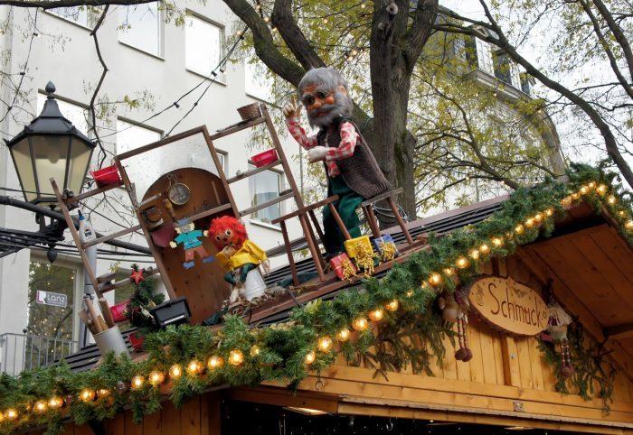 Коледните базари в Кьолн – вълшебна многолика Коледа 4