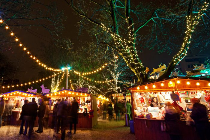 Коледните базари в Кьолн – вълшебна многолика Коледа 5