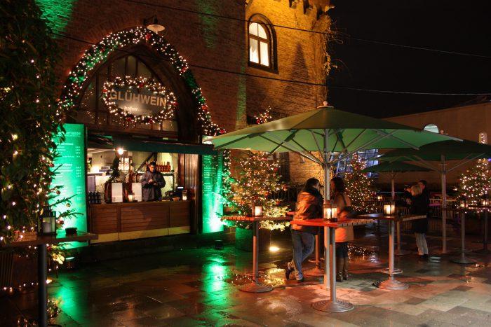 Коледните базари в Кьолн – вълшебна многолика Коледа 6