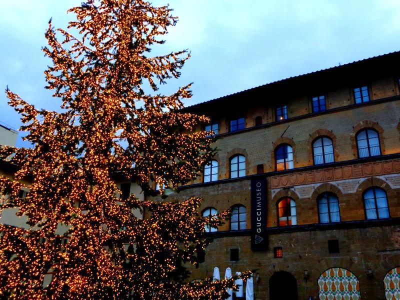 Коледните елхи на Тоскана 20