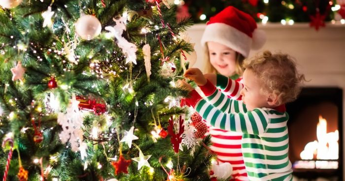 Настъпва Коледа и как я празнуват по света 1
