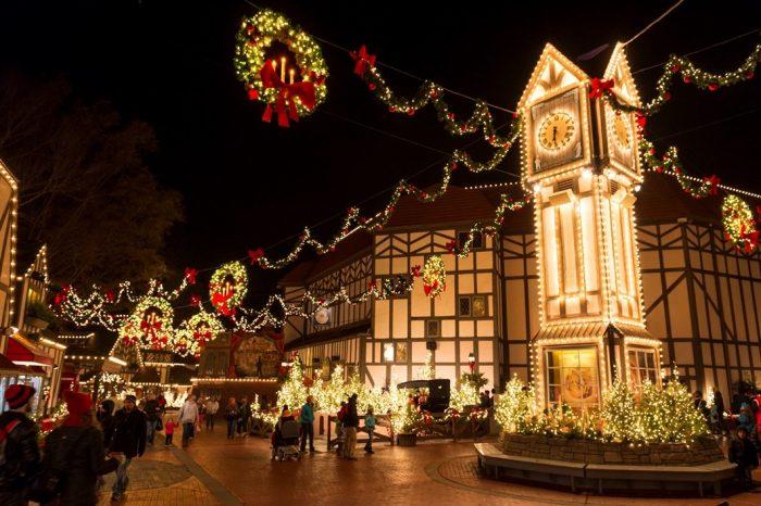Настъпва Коледа и как я празнуват по света 2