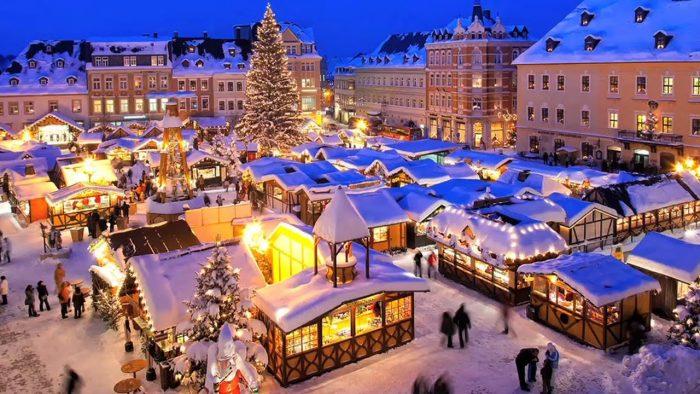 Настъпва Коледа и как я празнуват по света 3
