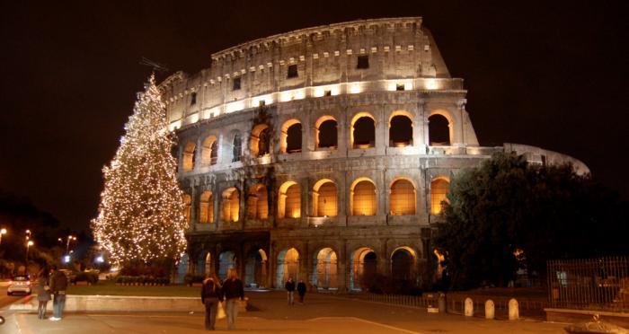 Настъпва Коледа и как я празнуват по света 7