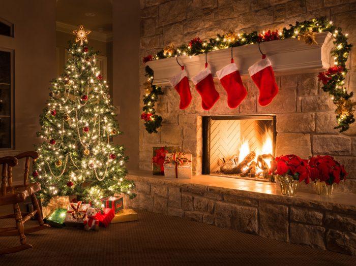 Настъпва Коледа и как я празнуват по света 9