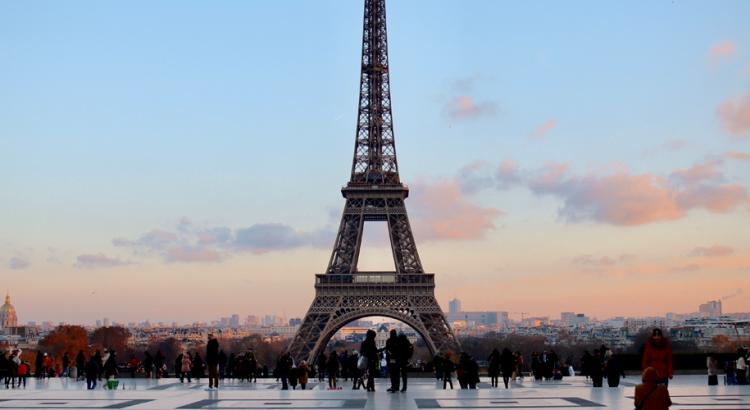 Барон Осман – градоустроителят на съвременен Париж – първа част