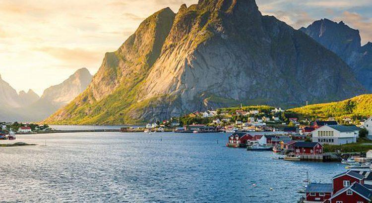 Фото-пътепис – Скандинавия 2018