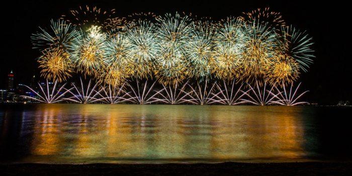 Нова година и защо я празнуваме на 1-ви януари 1