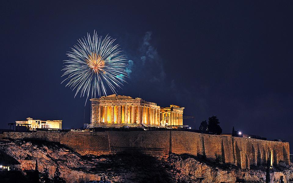 Нова година и защо я празнуваме на 1-ви януари 3