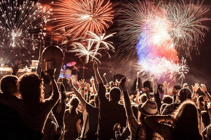 Нова година и защо я празнуваме на 1-ви януари 2