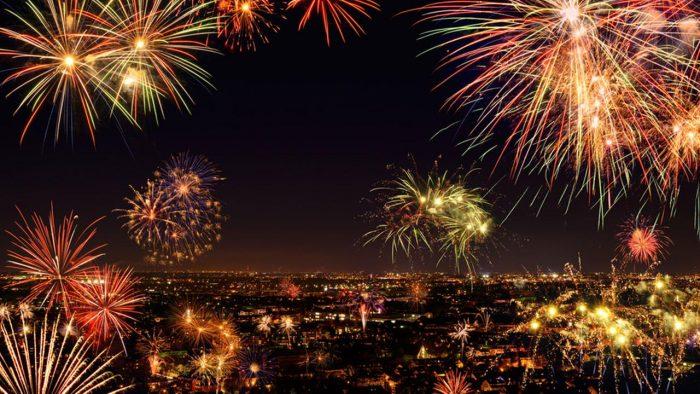 Нова година и защо я празнуваме на 1-ви януари 5