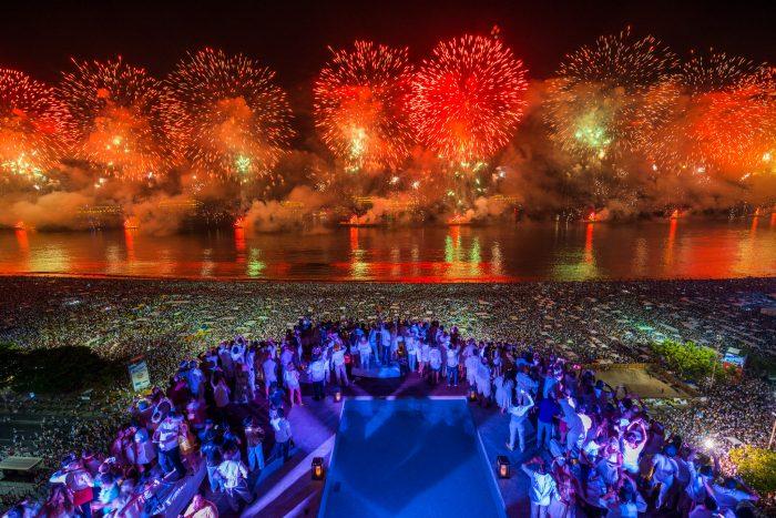 Новогодишните празници и как се празнуват по света 9