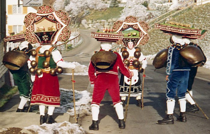 Новогодишните празници и как се празнуват по света 5