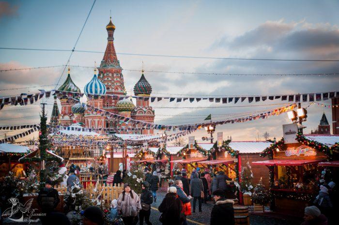 Новогодишните празници и как се празнуват по света 6