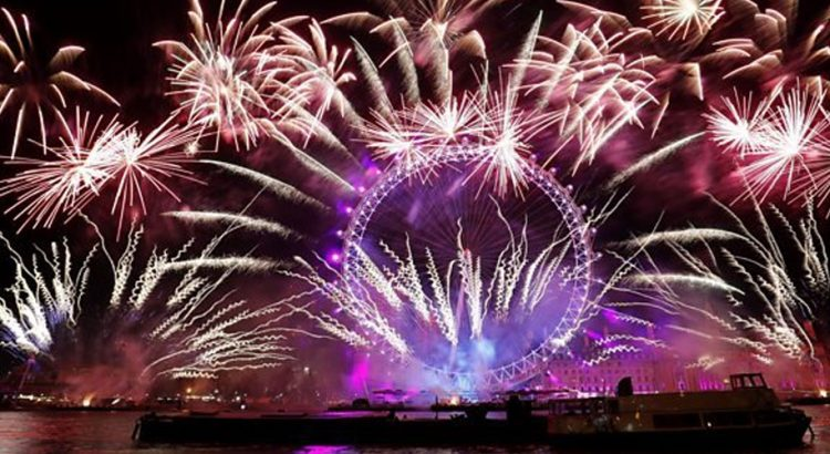 Новогодишните празници и как се празнуват по света