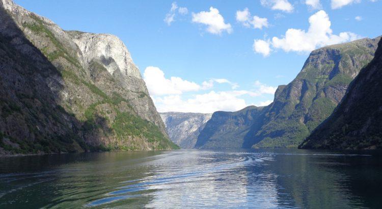 Скандинавия – фото пътепис