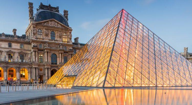 Лувърът се похвали с рекордните 10 милиона посетители