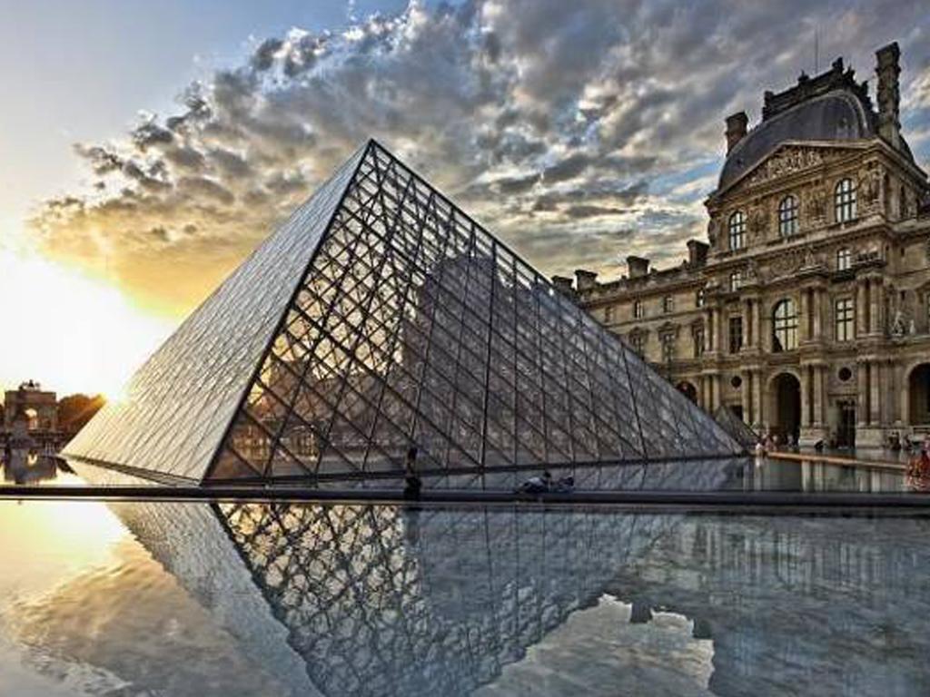 Лувърът се похвали с рекордните 10 милиона посетители 1