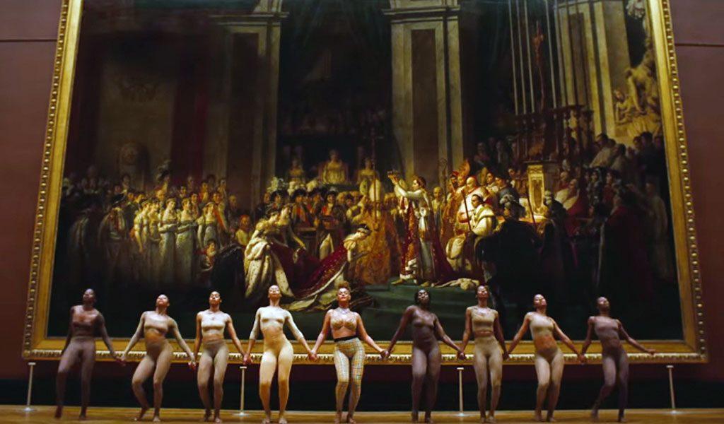 Лувърът се похвали с рекордните 10 милиона посетители 5