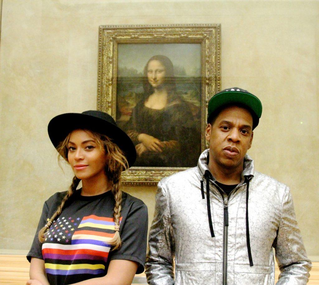 Лувърът се похвали с рекордните 10 милиона посетители 4